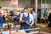 Parquetry Specialty Championship