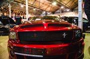 Auto Tuning Show 2018 is back in Sokolniki