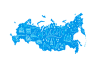 First Tourist Week of Russian Regions
