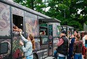 Фестиваль фудтраков в Cокольниках пройдет на следующей неделе