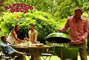 BARBEQUE FEST to take place in Sokolniki Park