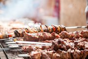 Sokolniki Holds its Annual Barbeque Fest for the 3rd time