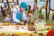 The First Tourism Week of Russian Regions Already in Sokolniki