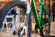 Bike Expo 2018 professional bicycle and cycling accessories exhibition