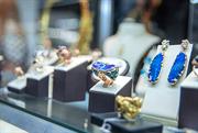 First autumn jewellery exhibition in Sokolniki