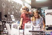 NAMM Musikmesse Russia Kicks Off in Sokolniki
