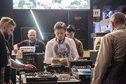 Prolight + Sound NAMM International Trade Fair for Stage and Studio Equipment