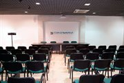 New and Refurbished Conference Rooms Ready to Host Your Conferences