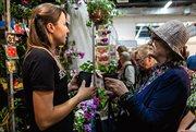"The Professional Exhibition and Fair ""Fazenda"" at Sokolniki Exhibition and Convention Center"
