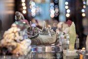 Gems and jewellery exhibition Gem Market