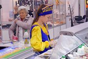 """100 Best Goods of Russia"" Trade Fair"