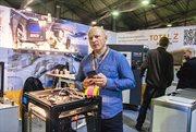3D Print Expo held in Sokolniki