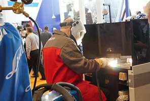 Advanced welding technologies at WELDEX 2018 exhibition