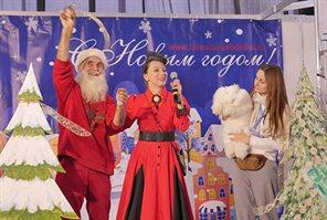 В Сокольниках открылась зимняя «Формула рукоделия»