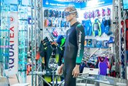 Main exhibition for underwater realm launched in Sokolniki