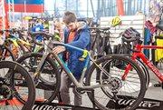 15th International Specialized Expo VELO PARK opens in Sokolniki