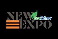 EcoZdrav NewExpo exhibition