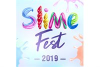 The first All-Russian Festival of Slime – Slime Fest 2019