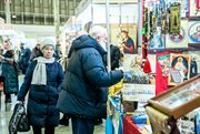 Добро пожаловать на православную выставку-ярмарку «Звон колоколов»
