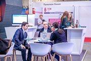 2019俄罗斯游戏周展览在索科利尼基举办