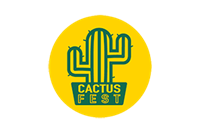 The first professional fair of cactus and succulents for home and garden