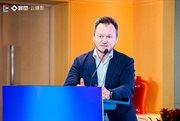 索科利尼基展会中心参加在北京举办的第九届中外会展项目合作洽谈会