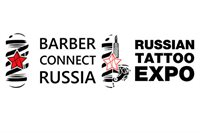 Barber Connect Russia + Russian Tattoo Expo