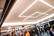 International Exhibition of Stretch Ceilings and Lighting Industry