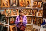 "Orthodox exhibition-fair ""Ringing of bells"""