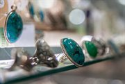 """Jewelry exhibition-sale """"Jewelry Vernissage"""" takes place in Sokolniki Exhibition and Convention Center"""