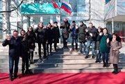 Время возможностей всегда придет, так же как и весна приходит после зимы. Обращение президента КВЦ «Сокольники» Алексея Шабурова