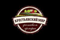 Выставка Российский крестьянский фестиваль «Крестьянский мир»
