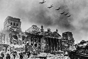 The final assault: 75 years ago, began the Berlin operation