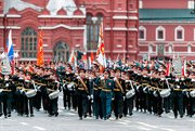 Victory Parade in Russia will be held on June 24