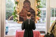 В Сокольниках проходит Православная ярмарка «Артос»
