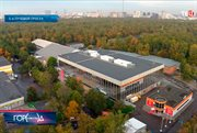 Sokolniki Now Hosting Temporary Hospital and Observation Center for Patients with COVID