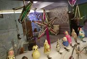 «Пятым будет». В Рязани в Музее елочных игрушек возрождают старинное ремесло, утраченное более 100 лет назад