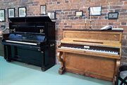 音乐俄罗斯:介绍雷宾斯克的钢琴博物馆