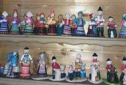 Музей глиняной игрушки «Воронежская заманка»