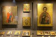 Музей Казанской иконы. Иконы как свидетели истории