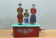 亚历山大•格列科夫玩具家庭博物馆加入俄罗斯私人博物馆协会