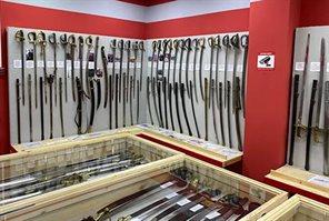 Музей стрелкового и холодного оружия в Ярославле – пласт мировой оружейной истории