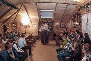 Музей русской бани в Рамони – новый участник Ассоциации частных музеев России