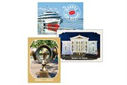 Музей истории пермской открытки