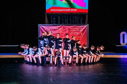 В Сокольниках стартовала Всемирная Танцевальная Олимпиада